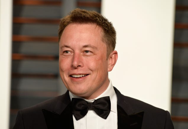 Elon Musk Is Indeed Pissing the SEC Off With His Tweets