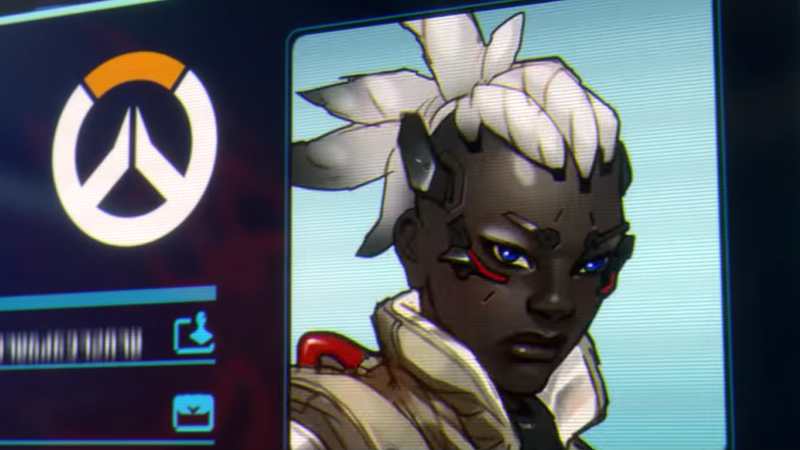 Illustration for article titled Overwatch Has Had A Black Female Character 'In Development' For Four Years
