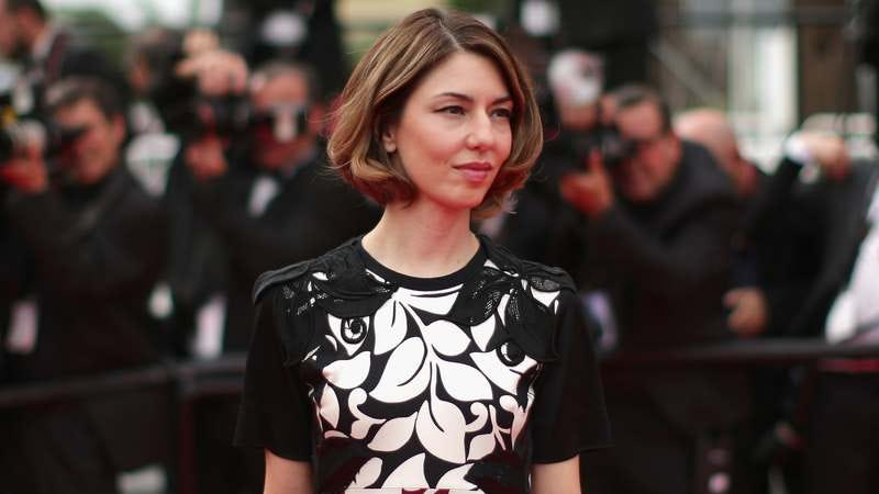 Sofia Coppola at Cannes (Image by: Getty Images)