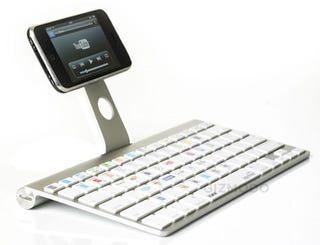 Illustration for article titled Why Won't Apple Let Me Use XSKN's Bluetooth iKeyboard with My iPhone?