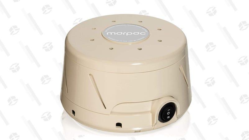 Refurbished Marpac Dohm White Noise Machine | $25-30 | Woot