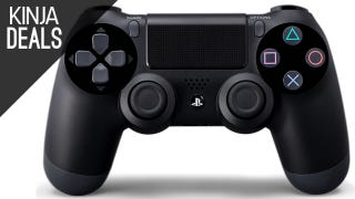 Illustration for article titled Pick Up Another DualShock 4 for $45
