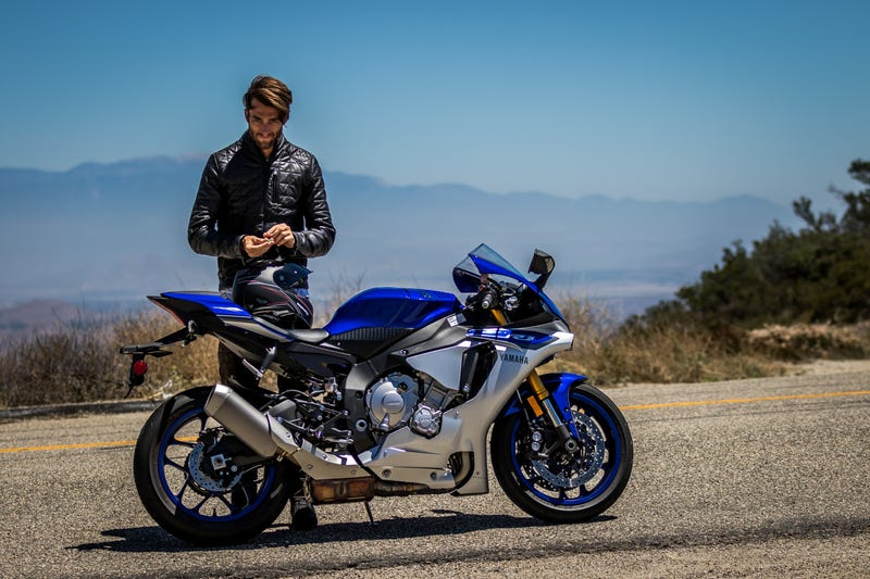 Yamaha Is Recalling Every 2015 R1 And R1m Over Various Ways They
