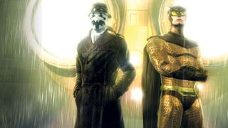 Illustration for article titled Alan Moore's Worst Nightmare: Watchmen Video Game