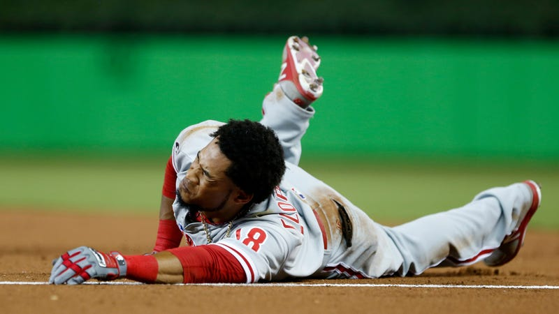 Photo: Wilfredo Lee/AP