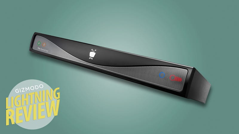 Illustration for article titled TiVo Roamio Lightning Review: Your One-Stop Entertainment Box