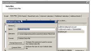 Improve Your Desktop Mail Performance by Re-Indexing Your Mailbox