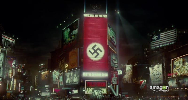 Imagen: The Man in the High Castle / Amazon Video