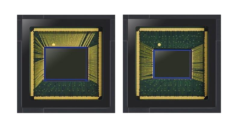 Illustration for article titled Samsung ya tiene listo el siguiente paso en fotografía móvil: sensores de 64 megapíxeles