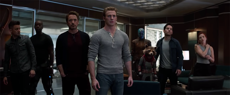 Illustration for article titled Los directores de Avengers: Endgame creen que es razonable soltar spoilers de la película a partir del lunes