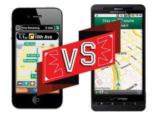 Illustration for article titled The Best Navigation Apps