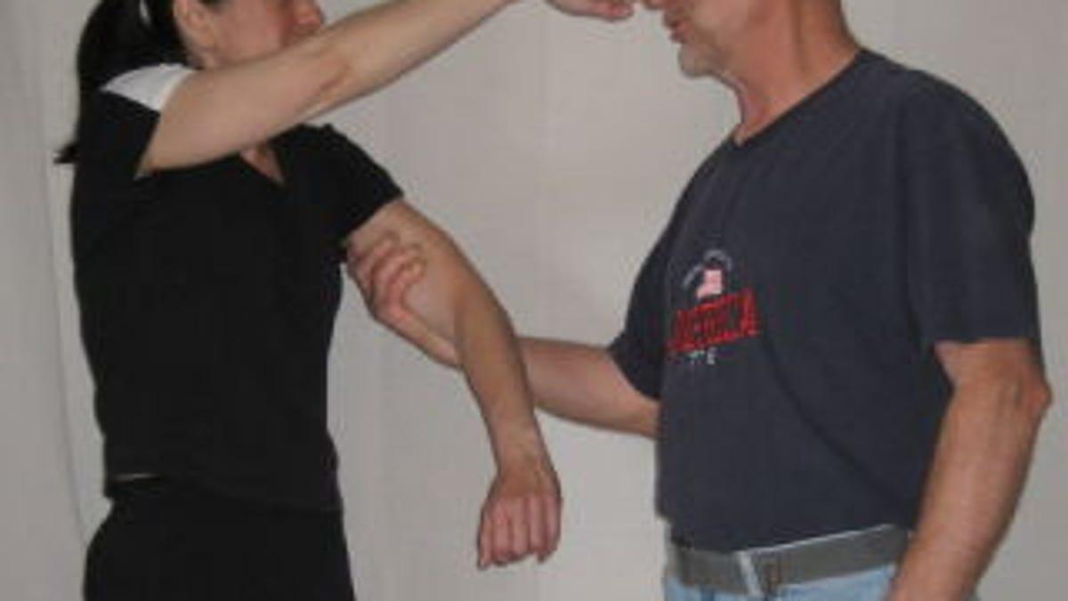 Basic Self-Defense Moves Anyone Can Do (and Everyone Should