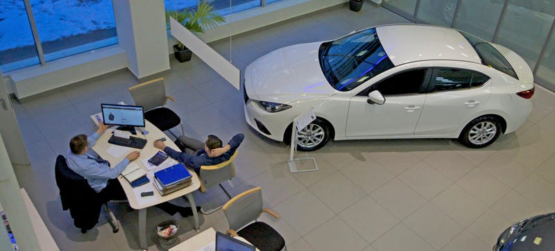 Car Quote Best The Dealer Does Not Need To Run Your Credit To Give You A Price Quote