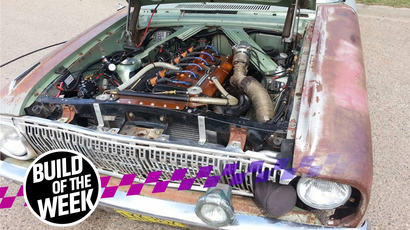 Wiring Diagrams Of 1965 Ford 6 And V8 Galaxie Part 2