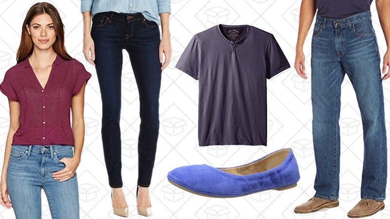 Today S Best Deals Dress Shoes Lucky Brand Clothing 9
