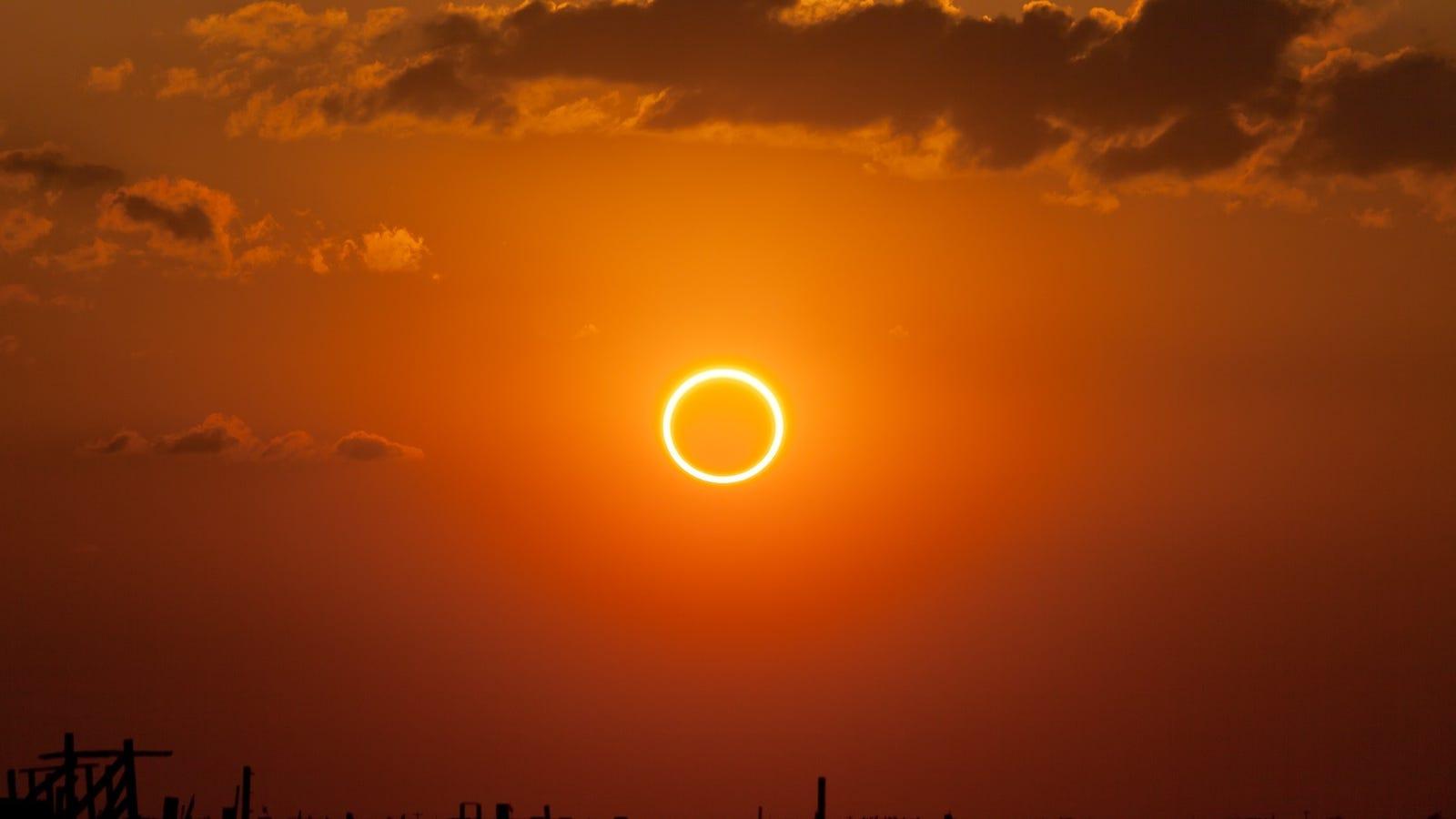 ¿Qué pasaría si el Sol desapareciera por completo?