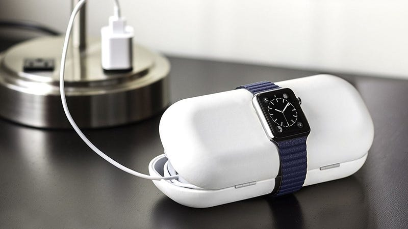 Twelve South TimePorter Apple Watch Travel Charging Dock | $32 | Amazon | Clip the $7.50 coupon