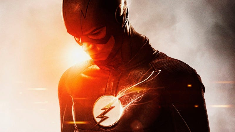 Illustration for article titled The Flash is getting a fancy new pair of red pants
