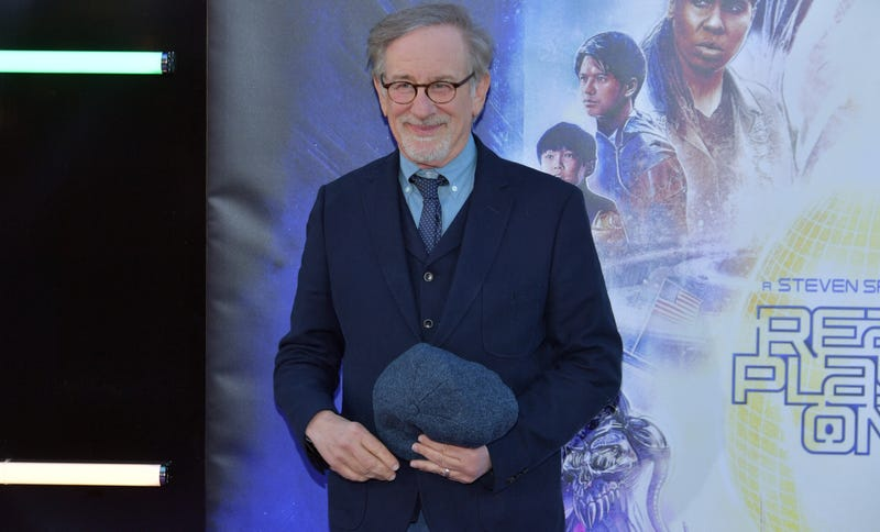 Illustration for article titled Steven Spielberg Hints That Indiana Jones Might Be Played by a Woman Someday