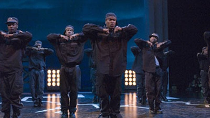 Stomp the yard torrent