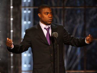 Tracy Morgan (AFP/Getty Images)