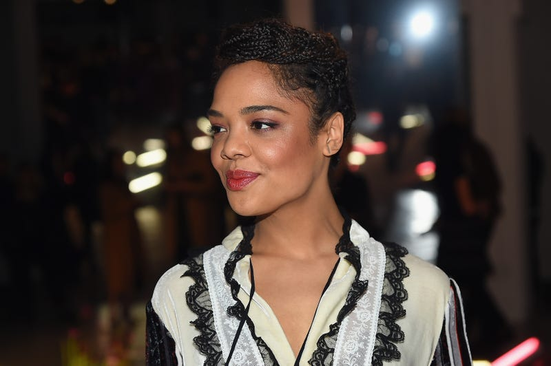Tessa Thompson (Ben Gabbe/Getty Images)