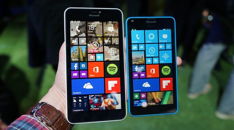 Illustration for article titled Probamos el nuevo Lumia 640: esto es lo que Microsoft sabe hacer mejor