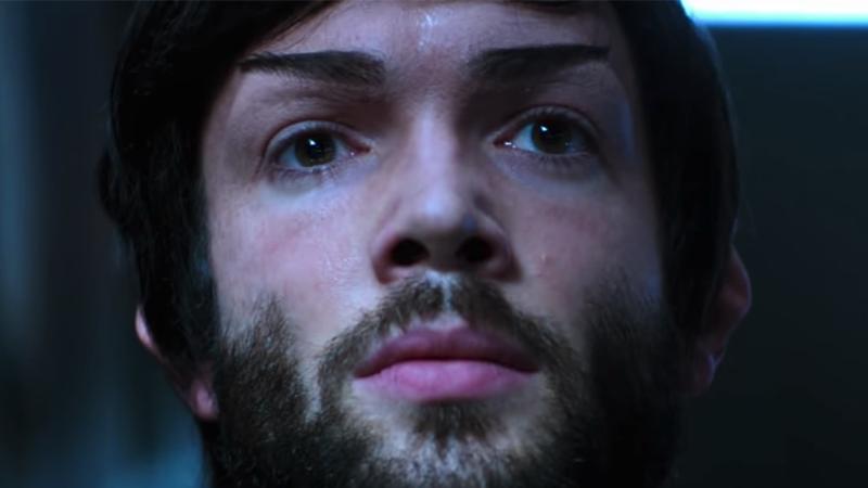 By Spock's Beard, It's... Spock!