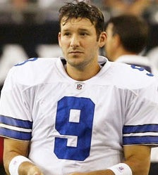 "Illustration for article titled Tony Romo Boldly Predicts That The Cowboys Will Win A Super Bowl ""At Some Point"""