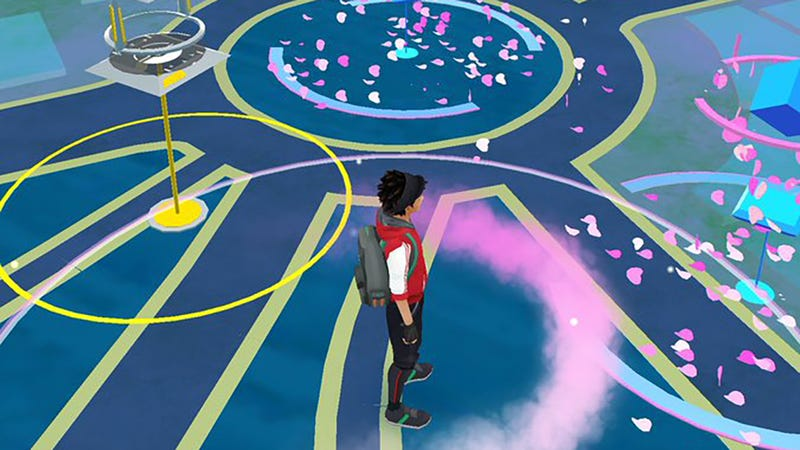 Illustration for article titled Pokémon Go Is Secretly Teaching Americans the Metric System