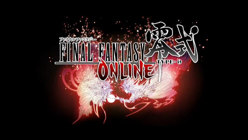 Illustration for article titled Square Enix Is Making Final Fantasy Type-0 Online