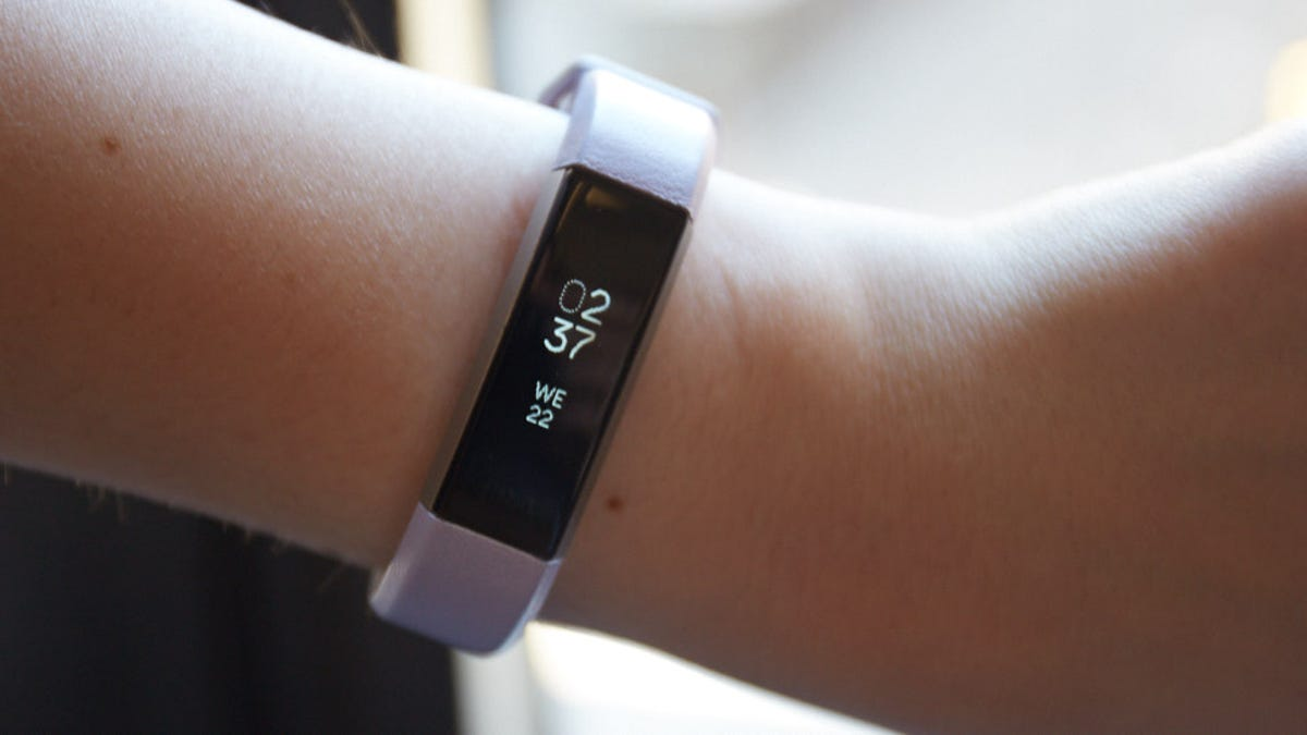 Fitbit Alta HR Is the Best Fitness Tracker for Normal People
