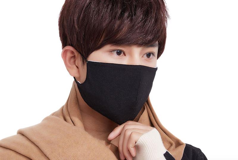 Illustration for article titled How K-Pop Revived Black Sickness Masks In Japan