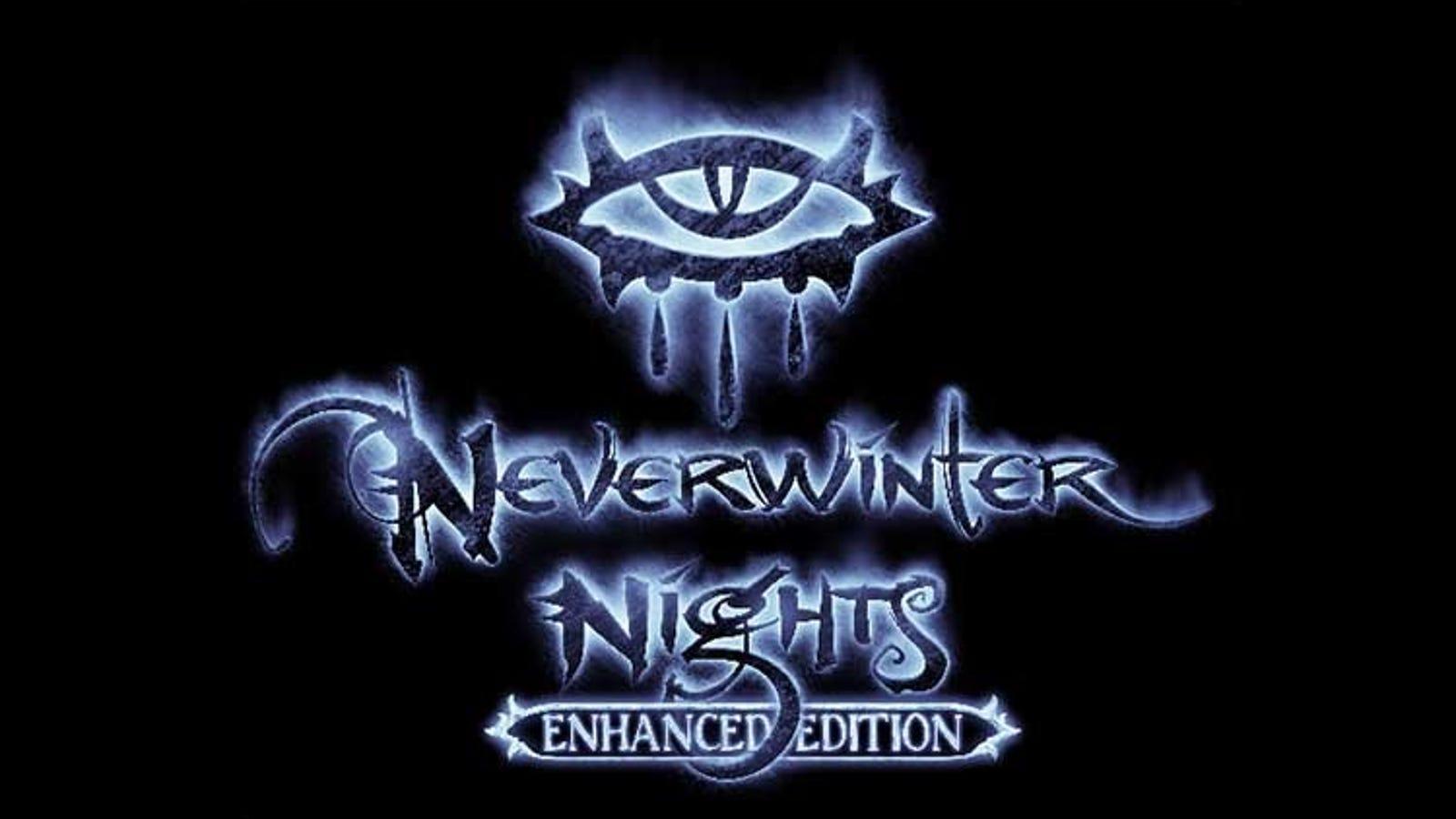 neverwinter nights enhanced edition keygen