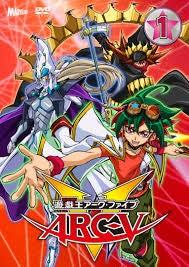 Illustration for article titled Kuroneko Review - Yu-Gi-Oh! ARC V