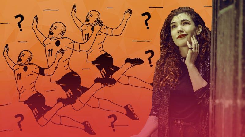 Illustration for article titled El día que entendí cómo se sufre en el fútbol (todo por unas elecciones)