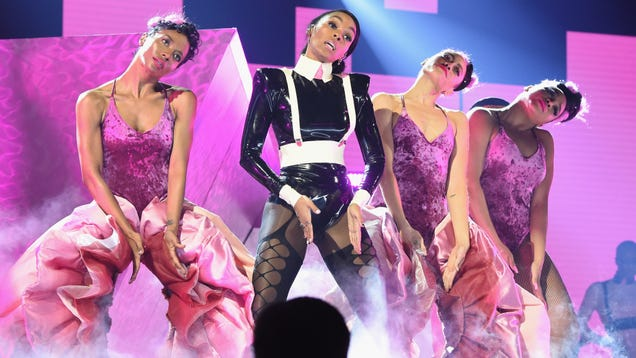 Catch up with Janelle Monáe, Cardi B, and the rest of this year's Grammys performances