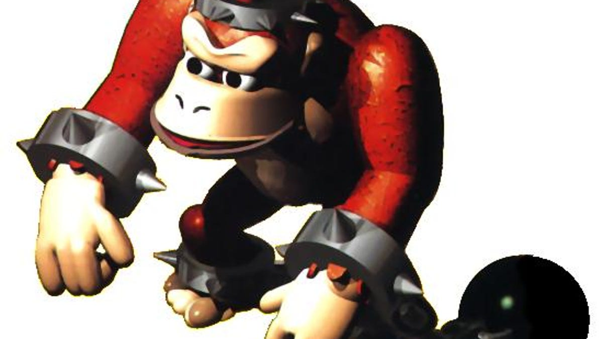 The Donkey Kong Timeline Is Truly Disturbing