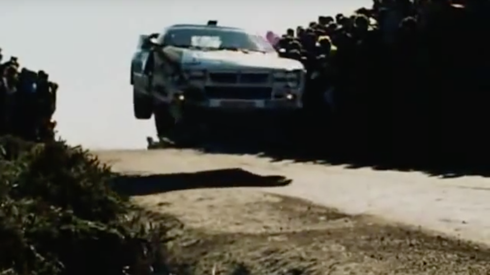 The Evolution of Rallying Is One Of The Best Motorsport Movies Ever