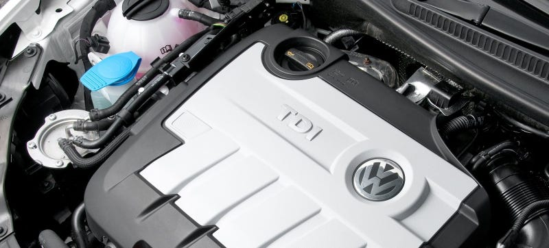 VW Discontinued The Guilty TDI In 2014, So Why Can't You Buy