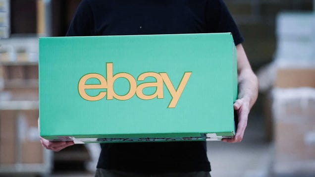 Fired eBay Execs Charged in Batshit Cyberstalking Plot Against Company's Critics