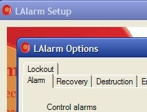 Illustration for article titled LAlarm Turns Your Laptop's USB Port into an Alarm