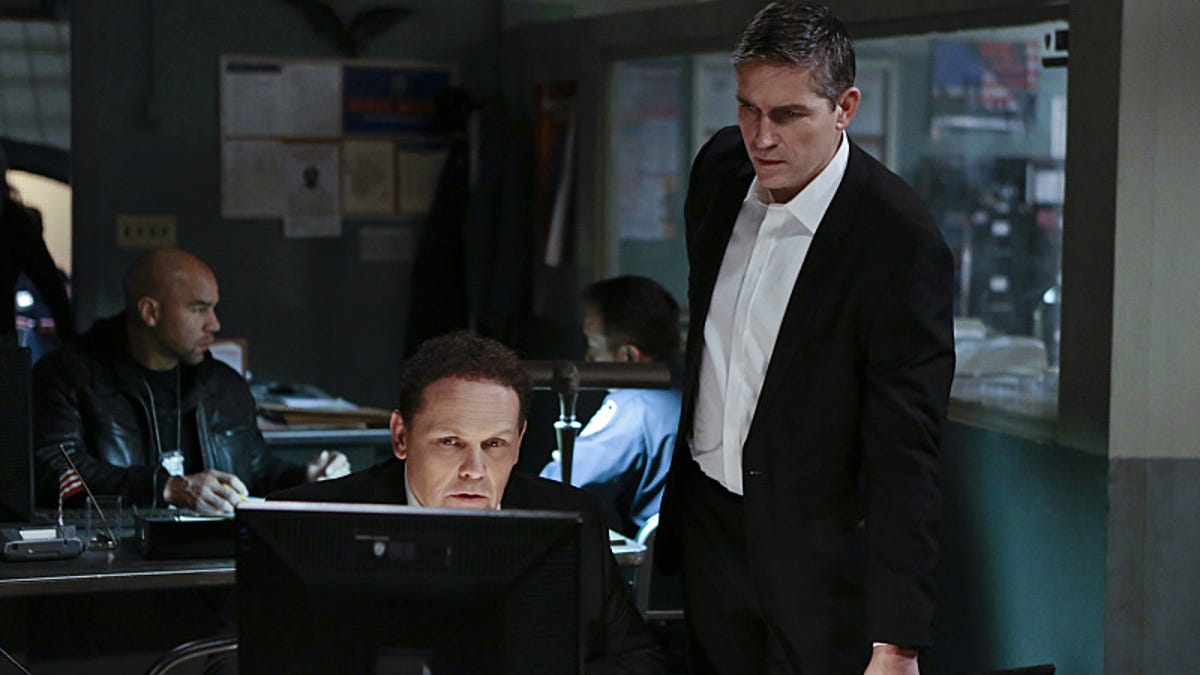 Person Of Interest Was Anti-Prestige TV And Too Smart For