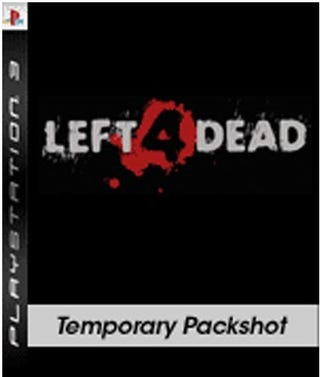 Illustration for article titled UK Retailers List Left 4 Dead For PS3, Valve In Denial