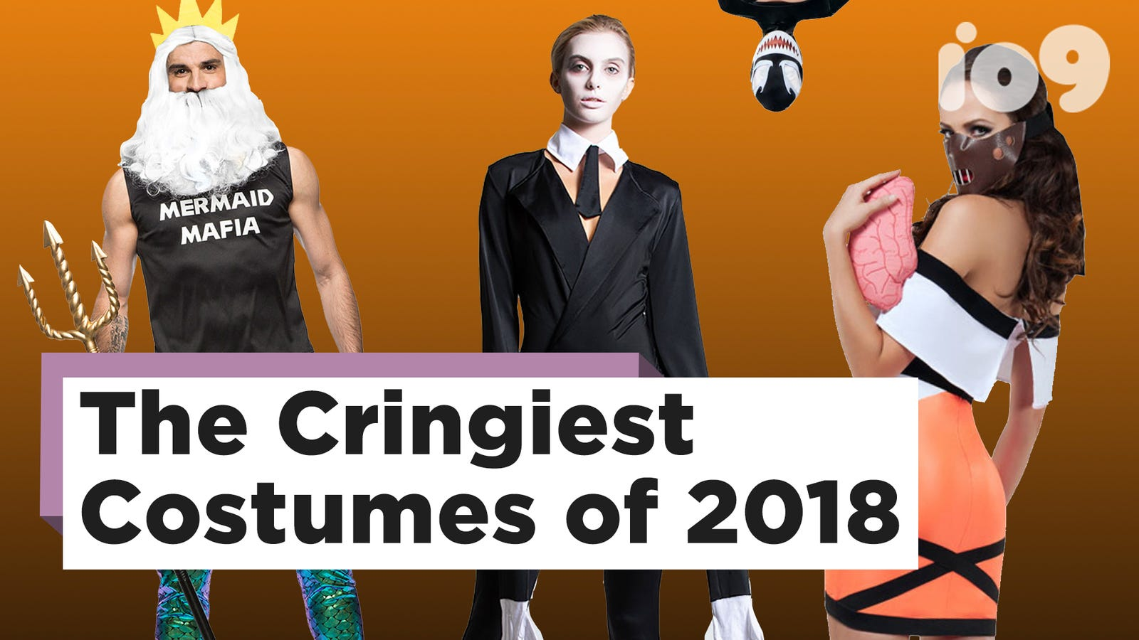32e9d398a6 Awful Halloween Costumes of 2018  Handmaid s Tale