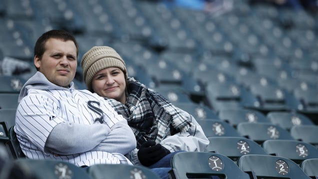 Should Baseball Fix Its Pacing Issues By Limiting Visits To The In-Laws During Games?