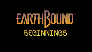 Illustration for article titled Nintendo Announces EarthBound Beginnings for Wii U