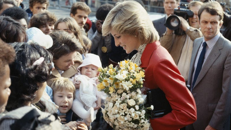The Princess Diana Musical Is Coming to Broadway
