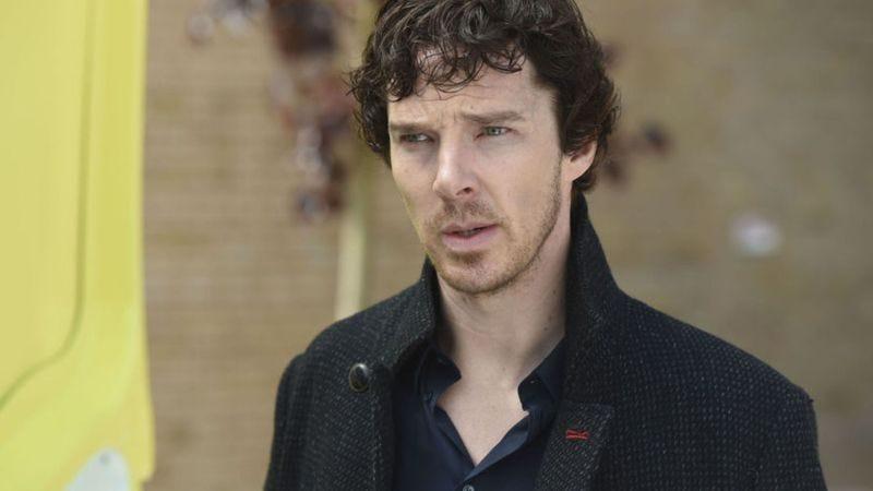 Sherlock (Photo: BBC America)