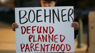 Illustration for article titled House Votes To Defund Planned Parenthood
